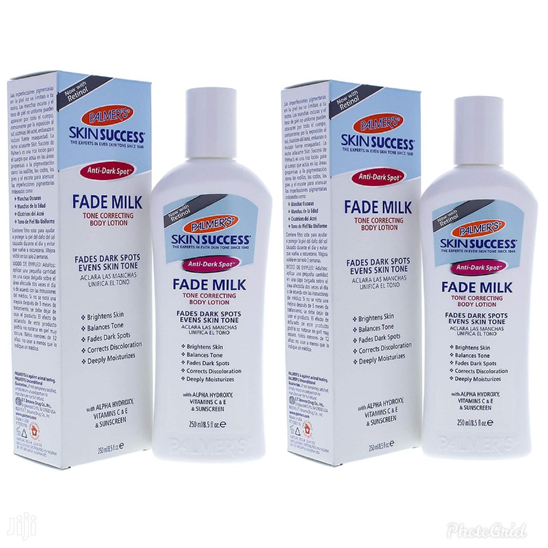 palmers skin success fade milk