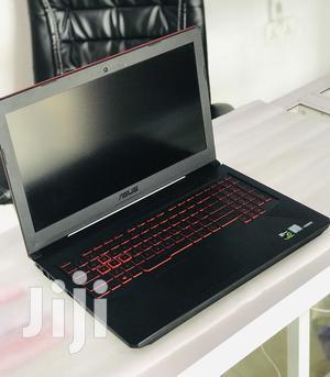 Laptop Asus TUF Gaming FX504 12GB Intel Core I7 SSD 256GB