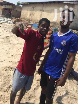 Footballer | Sports Club CVs for sale in Greater Accra, Dansoman
