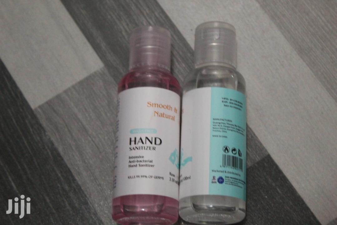 Hand Sanitizer   Skin Care for sale in Dansoman, Greater Accra, Ghana