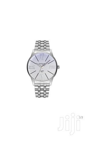 YZL315X Bracelet Strap Quartz Wrist Watch
