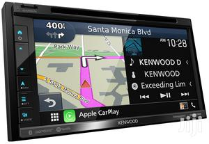 """Kenwood DNX576S 6.75"""" DVD Navigation Receiver With Carplay And Android"""