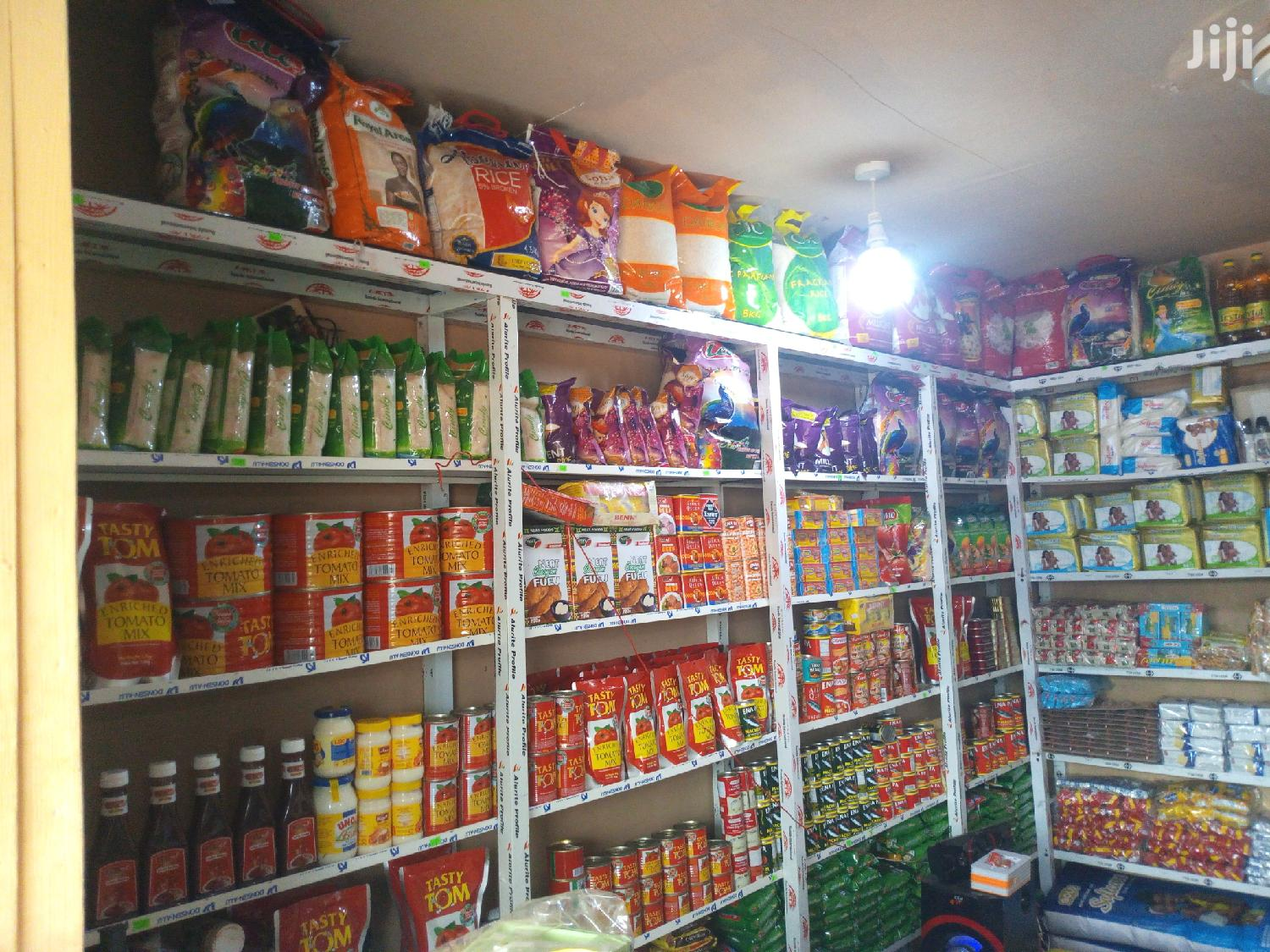 Supermarket For Sale @ Suncity Global.   Commercial Property For Sale for sale in Accra Metropolitan, Greater Accra, Ghana