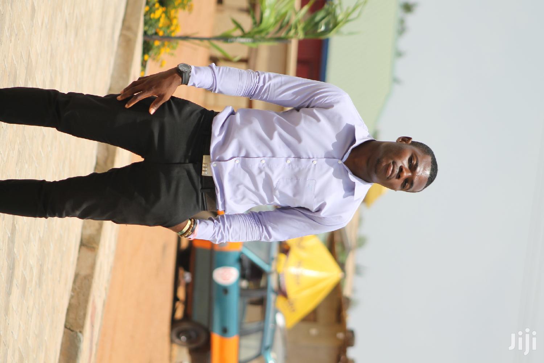 Graphic Designer | Arts & Entertainment CVs for sale in Adenta Municipal, Greater Accra, Ghana