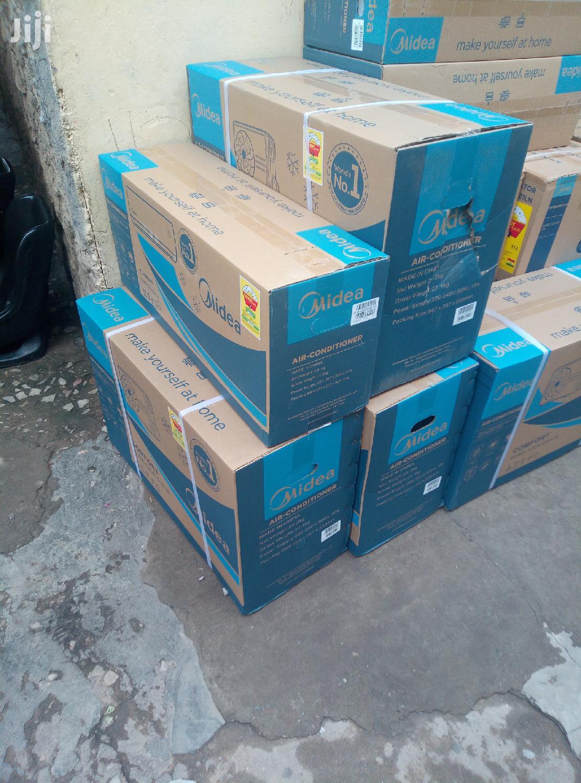Buy Midea 1.5hp Air Conditioner Split