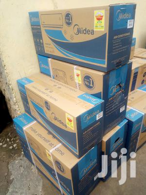 Midea 1.5hp   Home Appliances for sale in Greater Accra, Adabraka