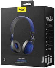Jabra Move Wireless Bluetooth Headset | Headphones for sale in Greater Accra, Dzorwulu