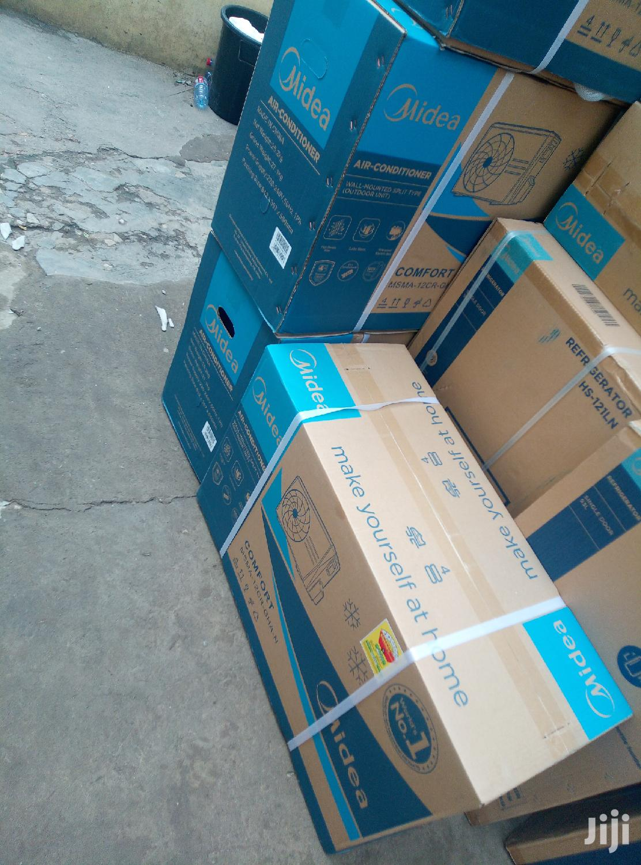 Modern Midea 1.5hp Split Air Conditioner