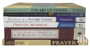 Prayer Books | Books & Games for sale in Greater Accra, Airport Residential Area