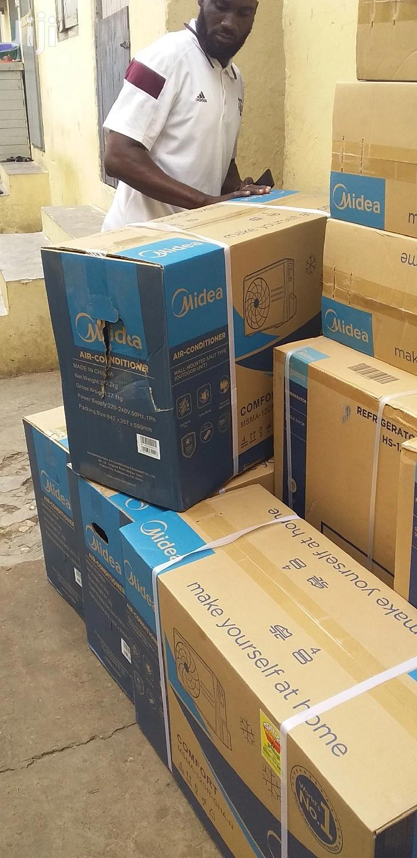 Celebre Midea 1.5hp Split Air Conditioner