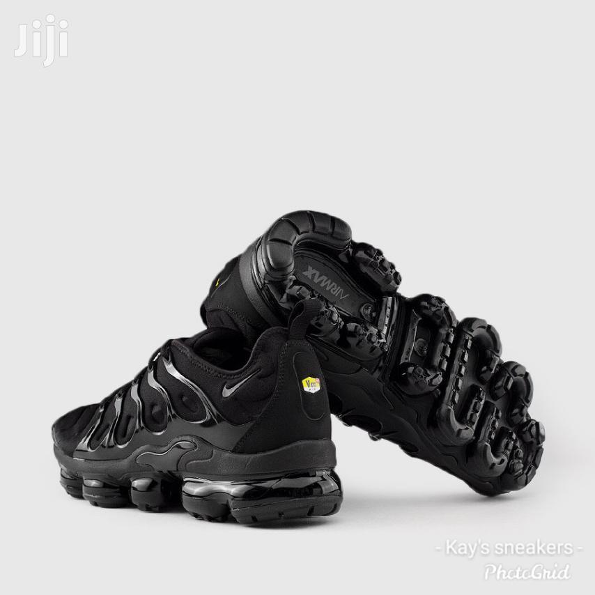 Nike Air Vapourmax Plus