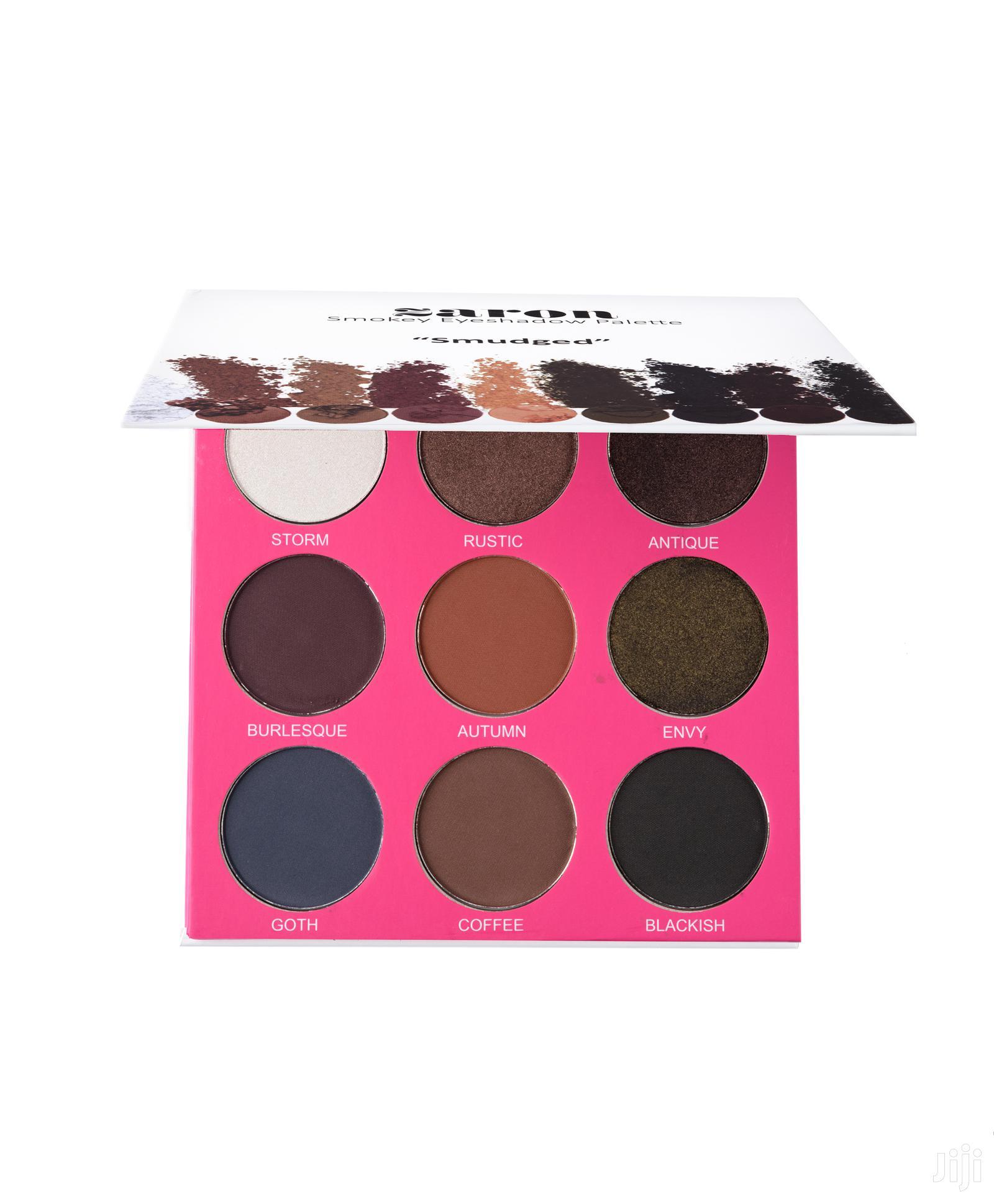 Archive: Eyeshadow Palette