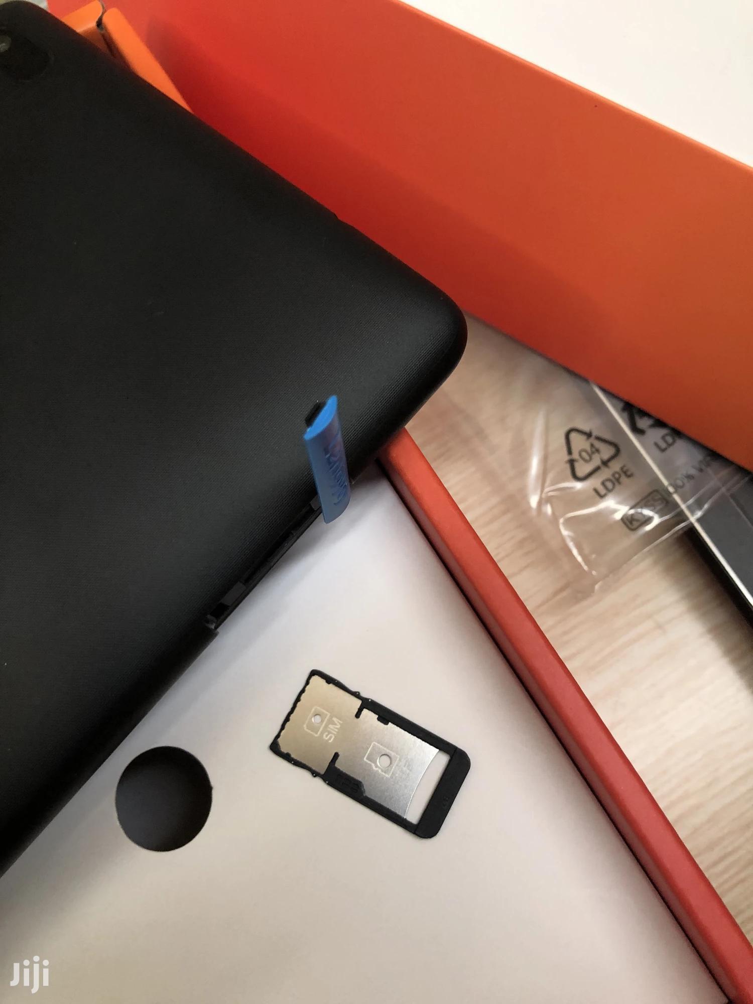 Archive: New Lenovo Tab E7 8 GB Black