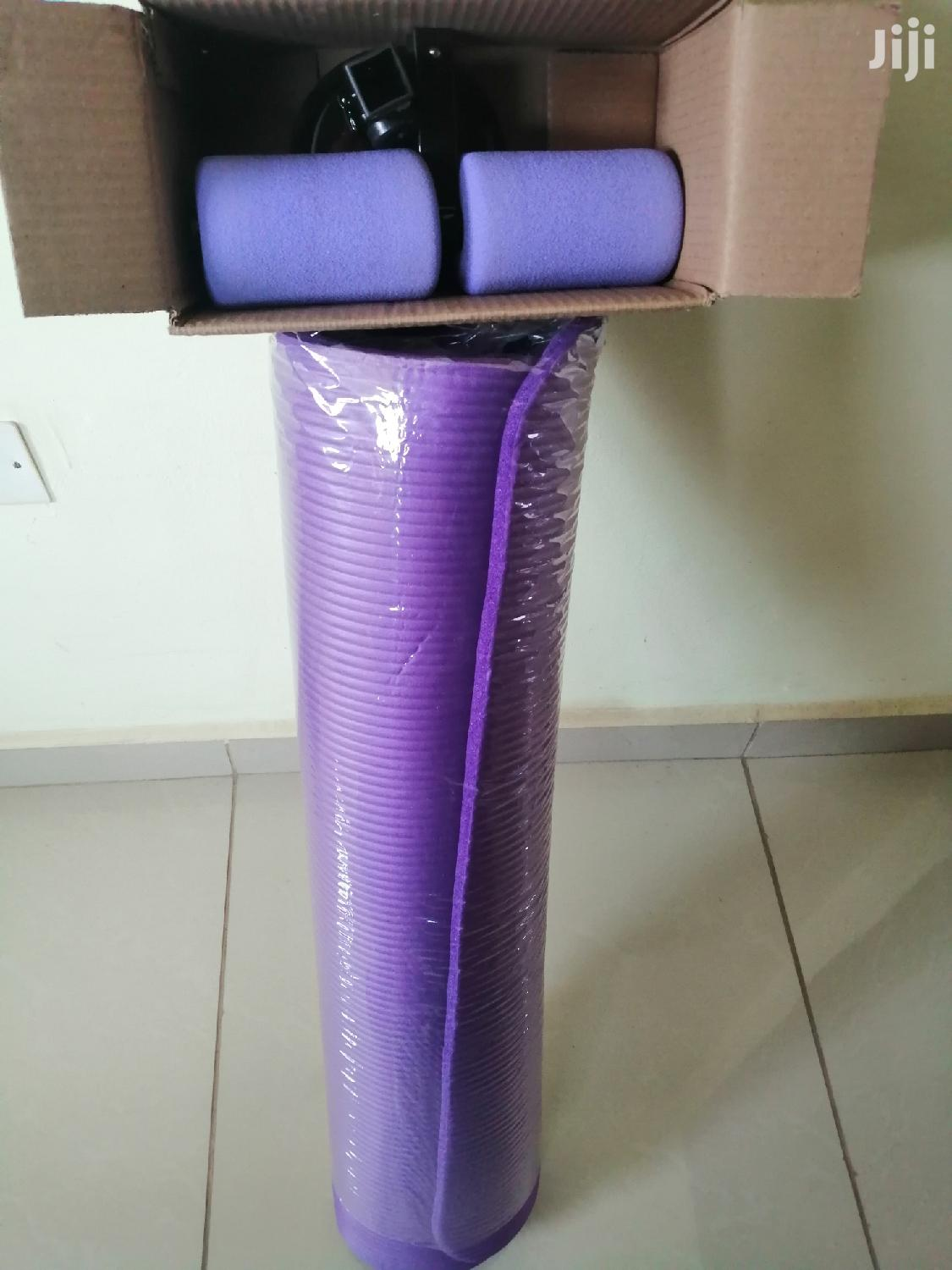 Situp Bar For Tummy Exercise   Sports Equipment for sale in Accra Metropolitan, Greater Accra, Ghana