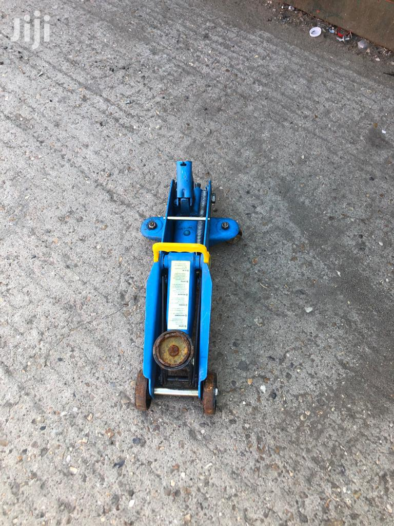25 Tonne Jack | Vehicle Parts & Accessories for sale in Awutu-Senya, Central Region, Ghana