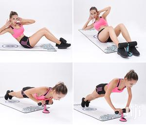 Situp Bar For Tummy Exercise