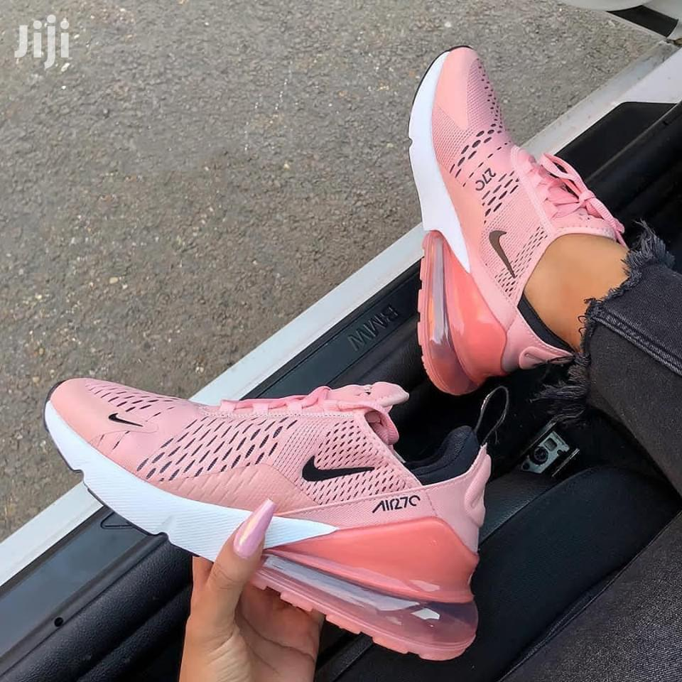 Archive: Nike Air Max 270*Original Sneakers