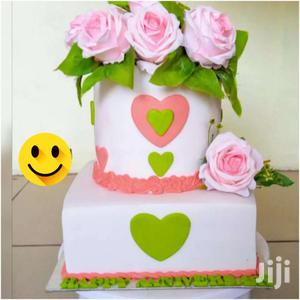 Wedding Cakes, Birthday Cake, Anniversary Cakes And More.   Wedding Venues & Services for sale in Greater Accra, Tema Metropolitan