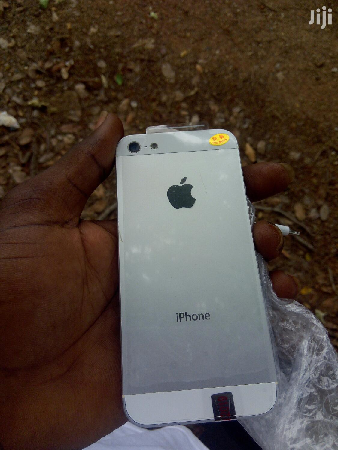 Archive: Apple iPhone 5 16 GB White