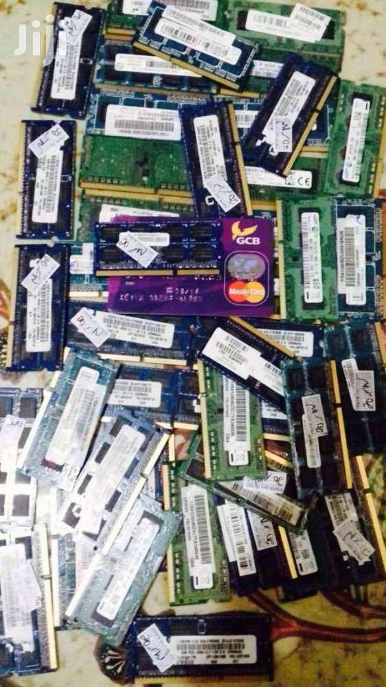 Archive: 8gb Ddr3 Laptop RAM Memory ( Buffalo Select)