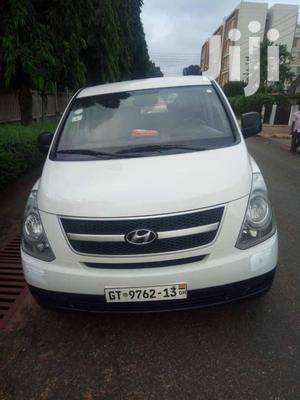 H1 12 Seater Bus For Rental Services