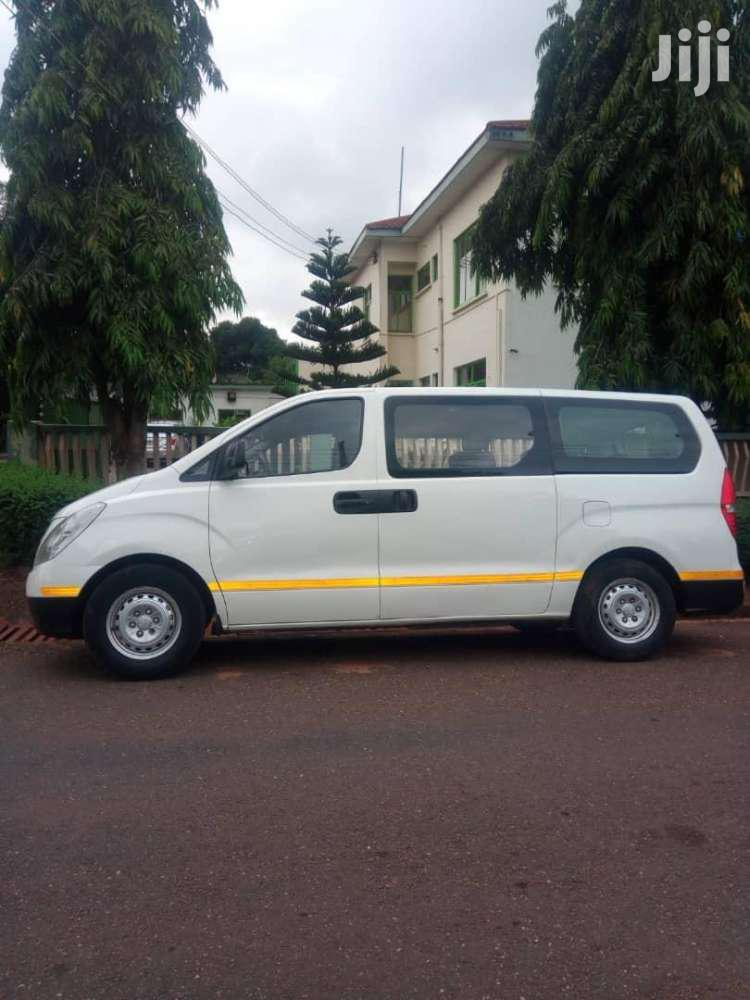 H1 12 Seater Bus For Rental Services | Automotive Services for sale in Abelemkpe, Greater Accra, Ghana