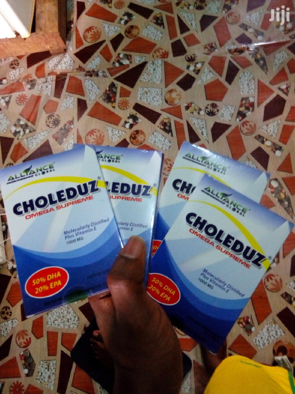 Choleduz Omega Supreme (Slimming Product)
