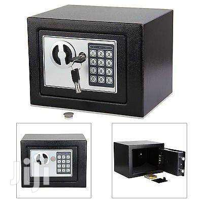 Electronic Digital Safe Box | Safety Equipment for sale in Adenta Municipal, Greater Accra, Ghana