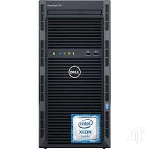 New Server Dell PowerEdge T130 16GB Intel Xeon HDD 2T