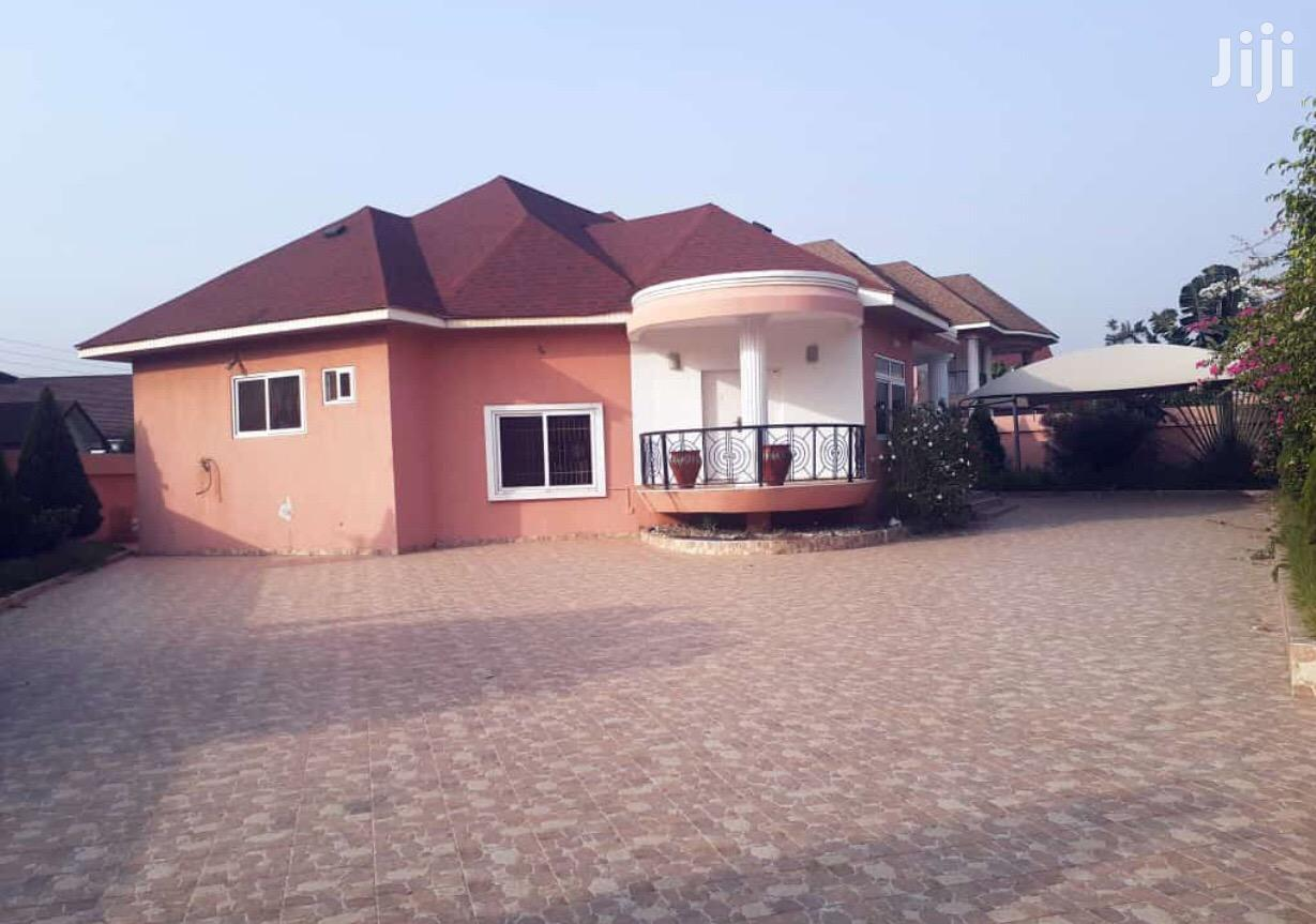 3 Bedroom Neat House for Sale | Houses & Apartments For Sale for sale in East Legon, Greater Accra, Ghana