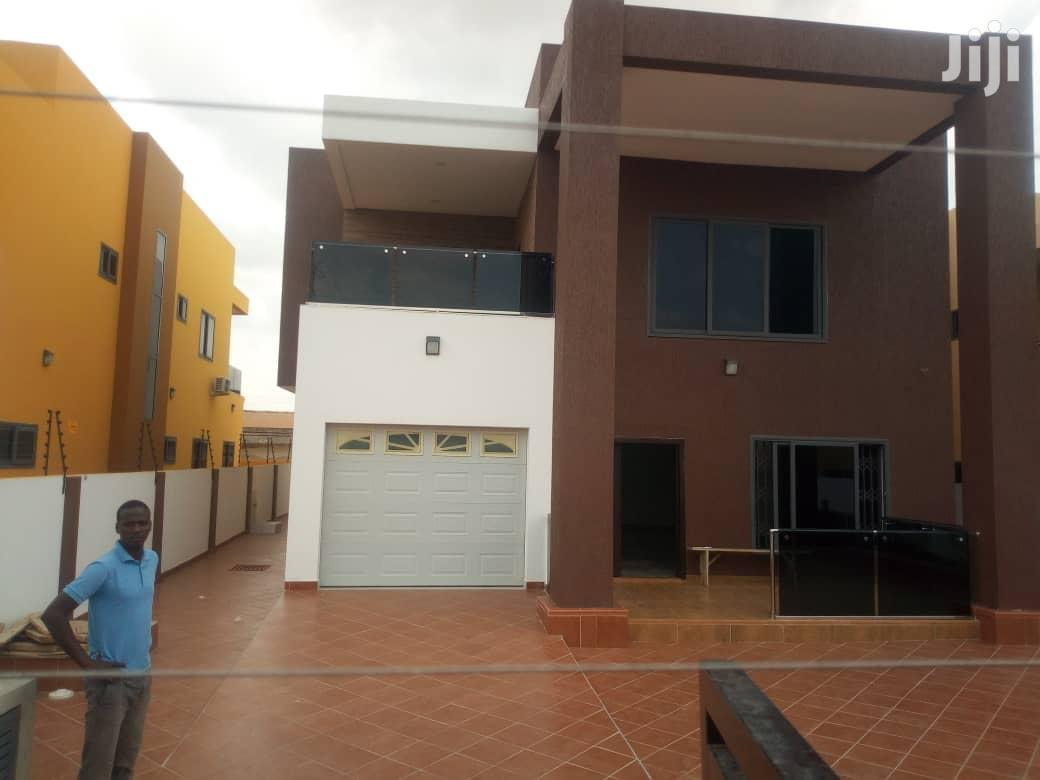 Classic 4 Bed House For Sale, East Legon.