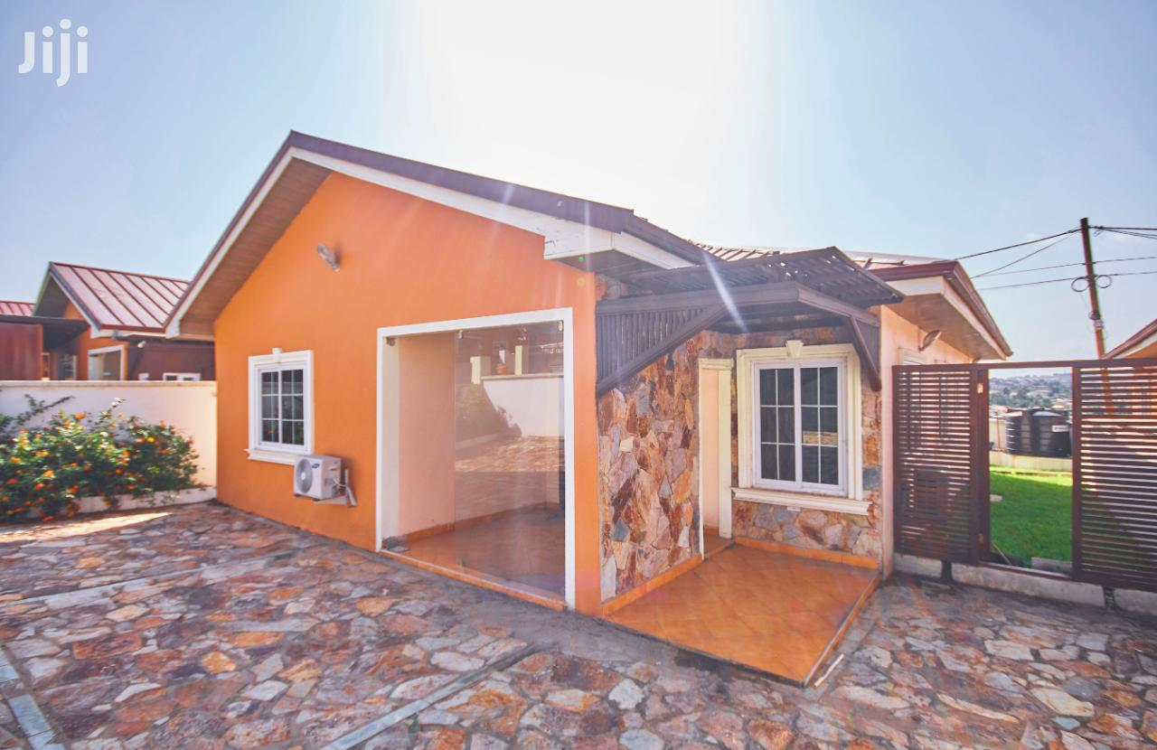 Archive: Affordable 3 Bedroom House In Lashibi