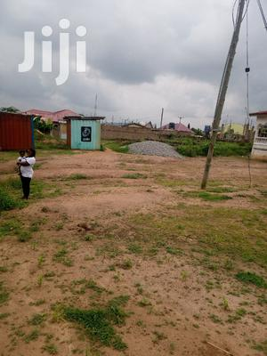 Plot Of Land At Kwabenya