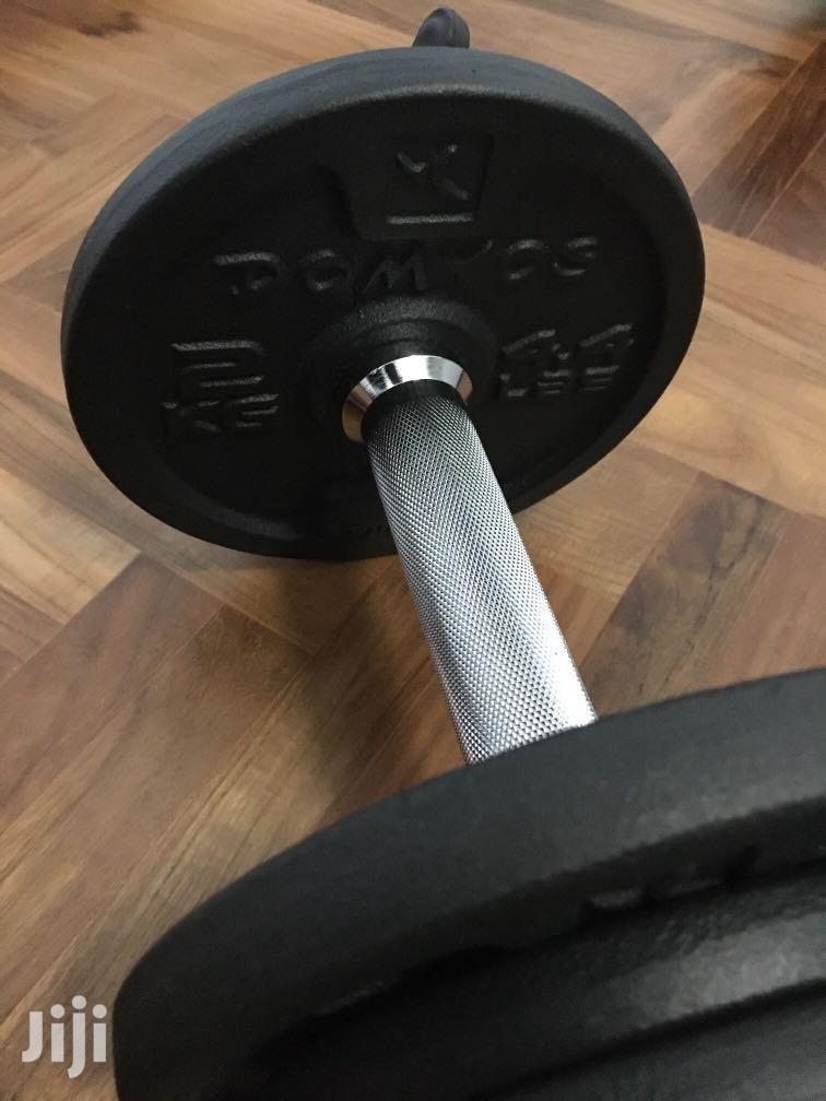 20kg Dumbell