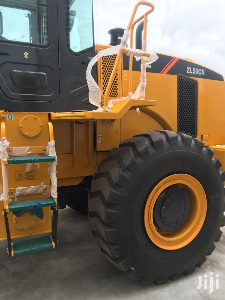Archive: Brand New Wheel Loaders For Sale