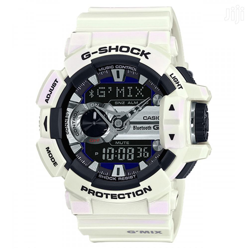 Casio G-Shock Bluetooth Smart   Watches for sale in Adenta Municipal, Greater Accra, Ghana