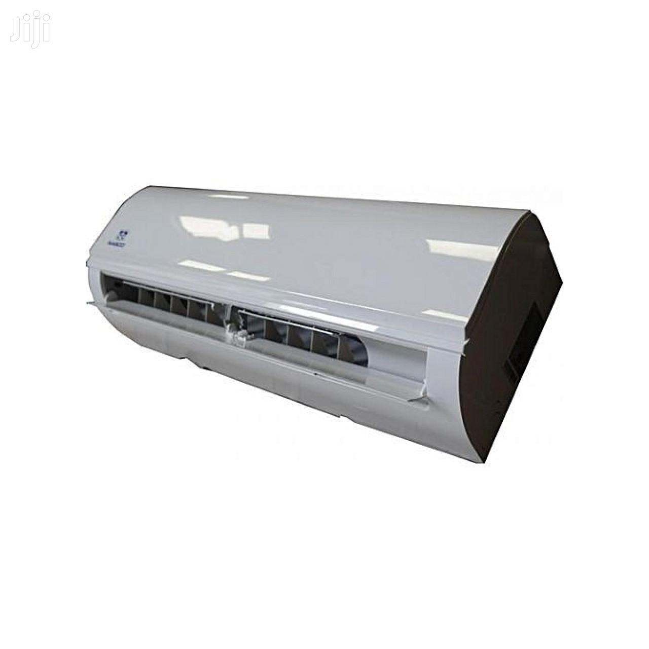 Newly Nasco 2.0hp R22 Gas Split Air~~Conditioner