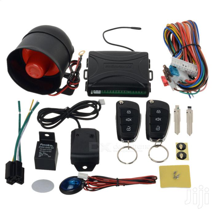 Universal Car Alarm Installer/Auto Electrician   Vehicle Parts & Accessories for sale in Accra Metropolitan, Greater Accra, Ghana