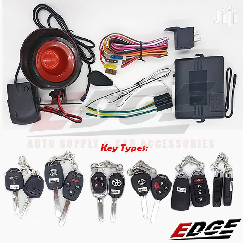 Universal Car Alarm Installer/Auto Electrician