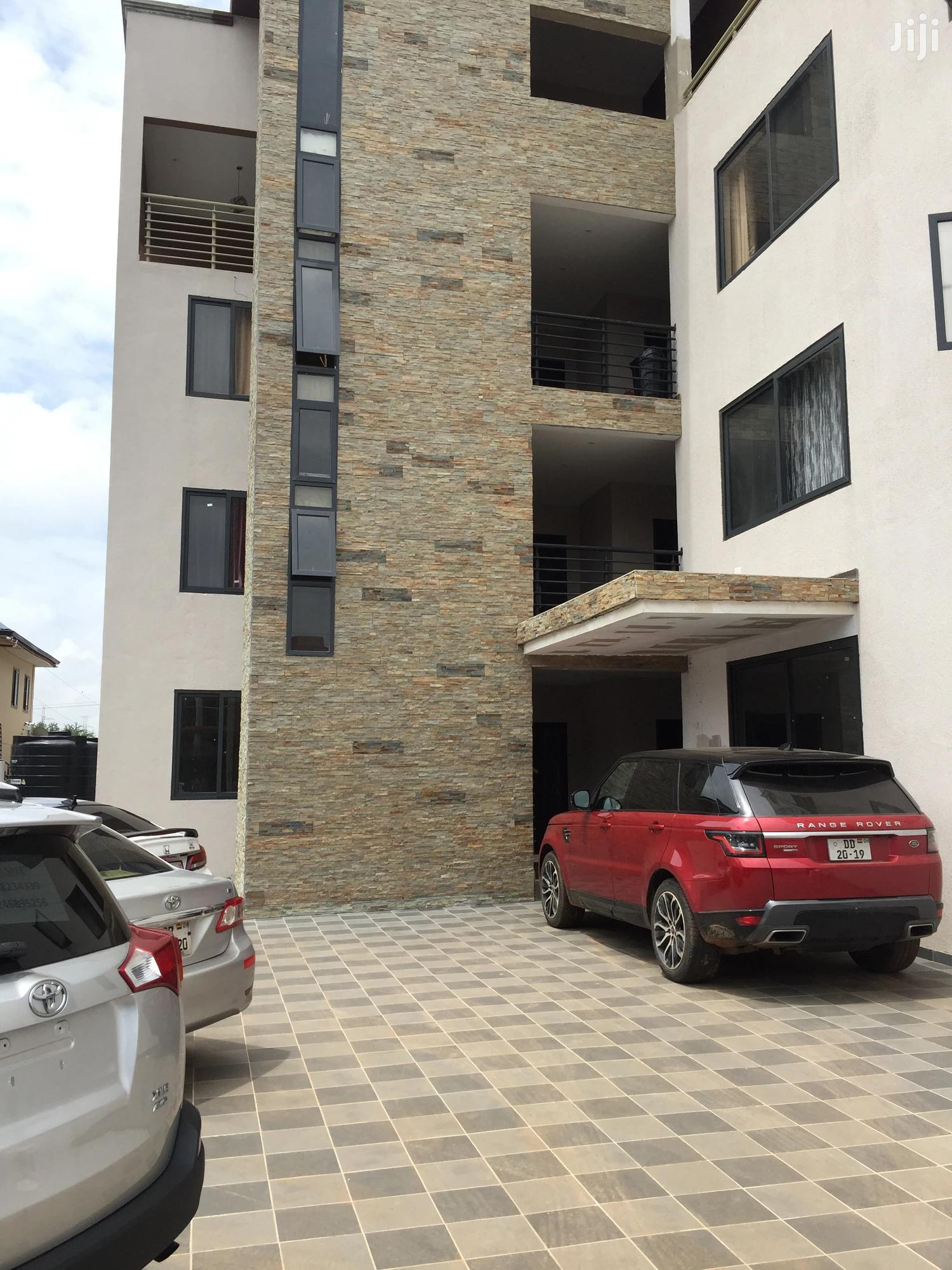 Exec. Fully Furnished 2bed Apartment For Rent