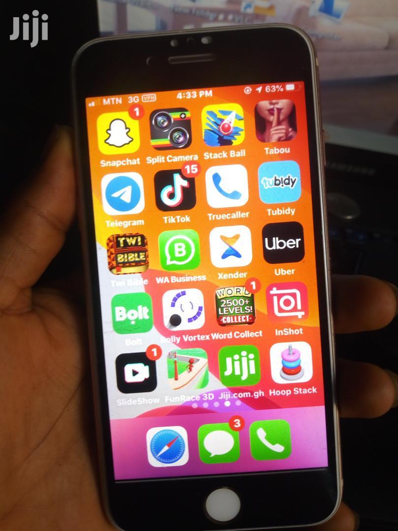 Apple iPhone 8 64 GB Gold   Mobile Phones for sale in Kumasi Metropolitan, Ashanti, Ghana