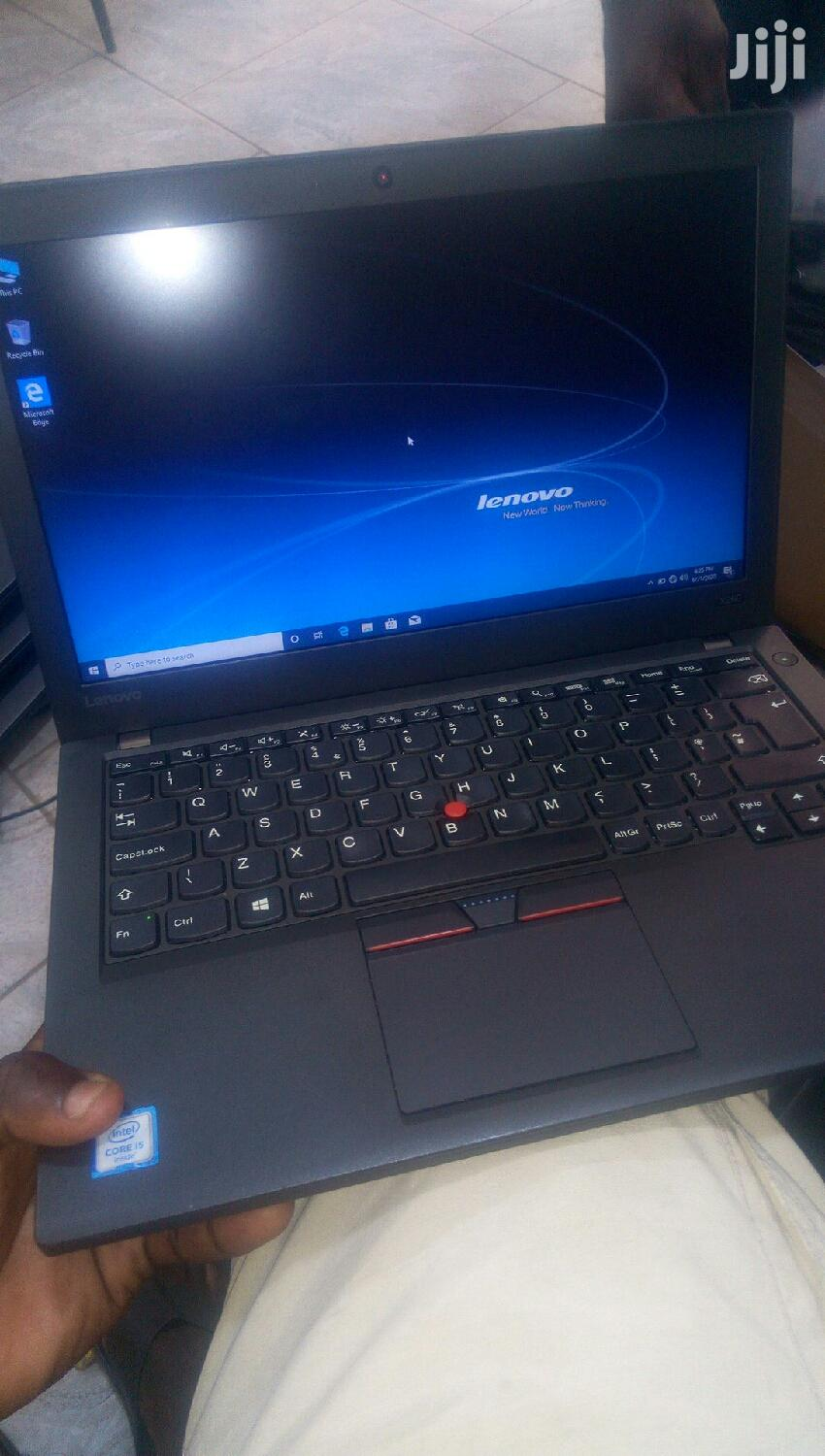 Laptop Lenovo ThinkPad X270 4GB Intel Core I3 HDD 320GB