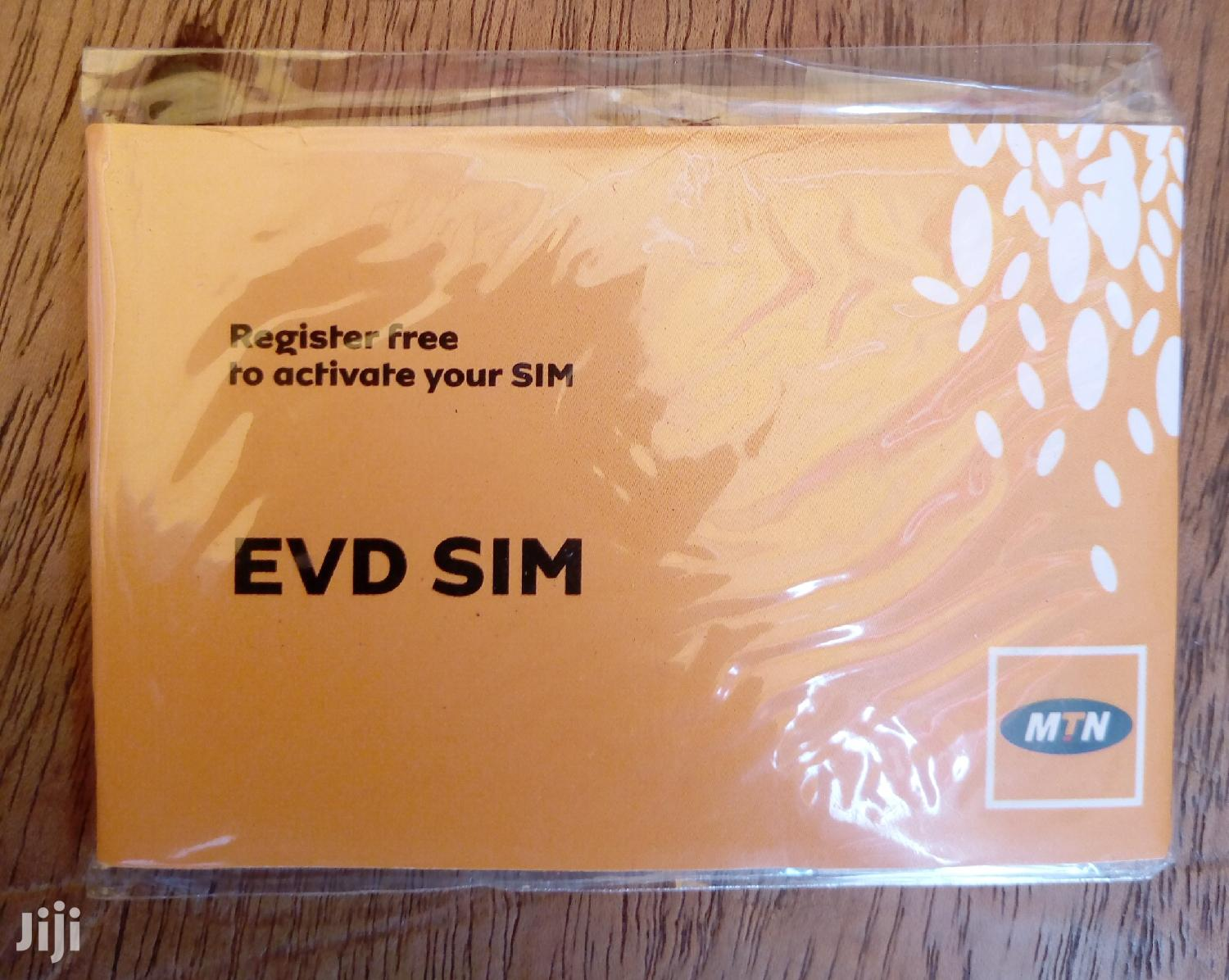 Archive: Transfer Sim Card