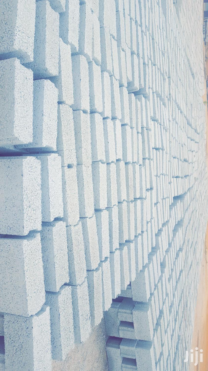 Quality Concrete Solid And Hollow Blocks | Building Materials for sale in East Legon, Greater Accra, Ghana