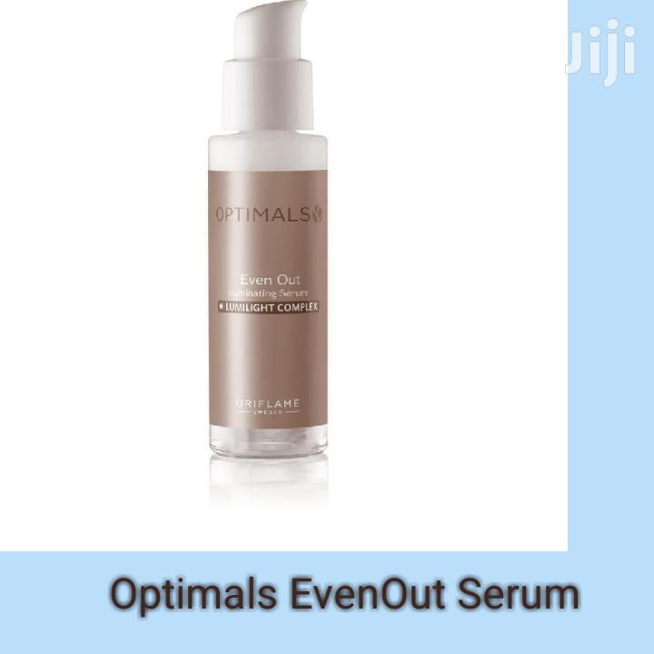 Optimals Evenout Serum