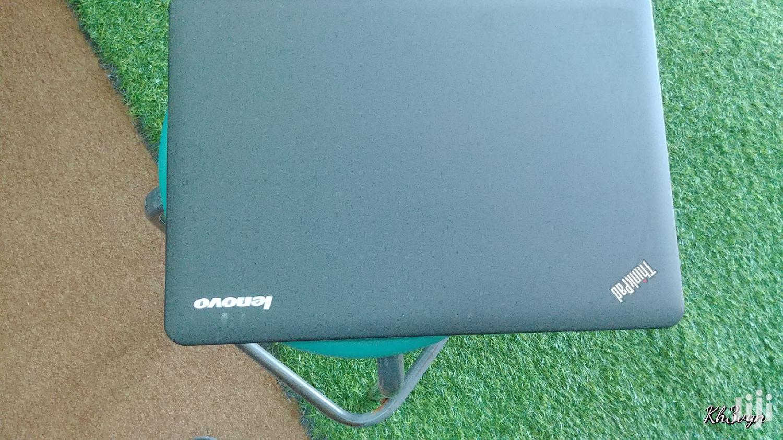 Archive: Laptop Lenovo ThinkPad Edge E430 4GB Intel Core i3 HDD 320GB