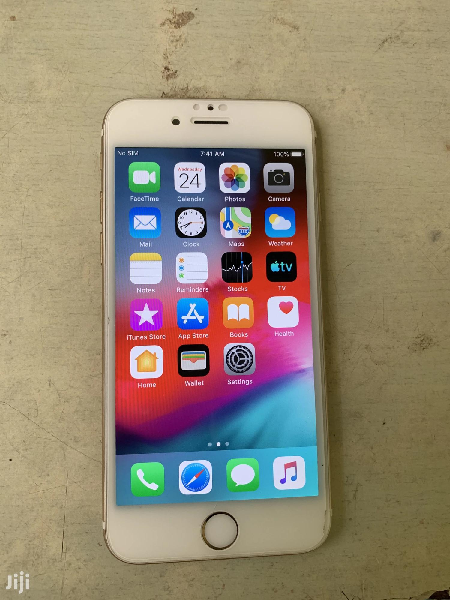Apple iPhone 6 16 GB Gold | Mobile Phones for sale in Odorkor, Greater Accra, Ghana