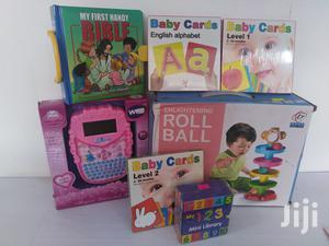 Babies Book Set