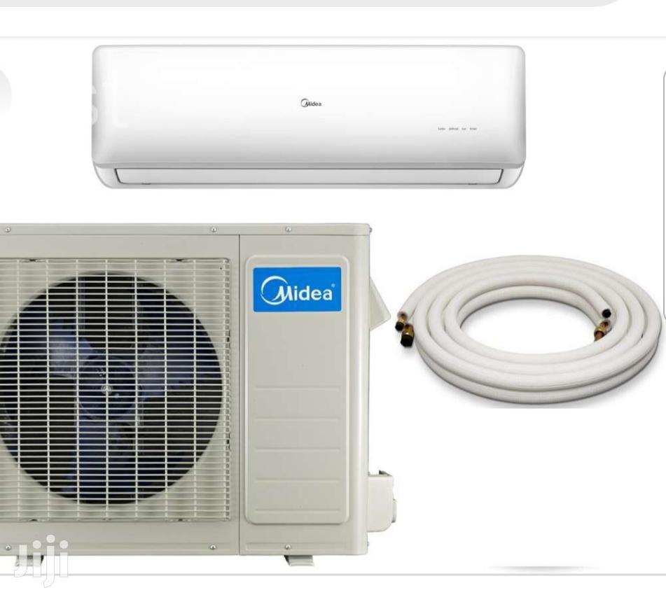 [Unique] New Midea 1.5hp Split Air Conditioner
