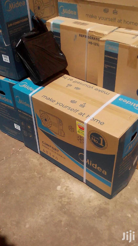 $ Grand Midea 1.5hp Air++Conditioner Split€